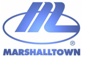 Marshalltown 300x197 Partners/Tools